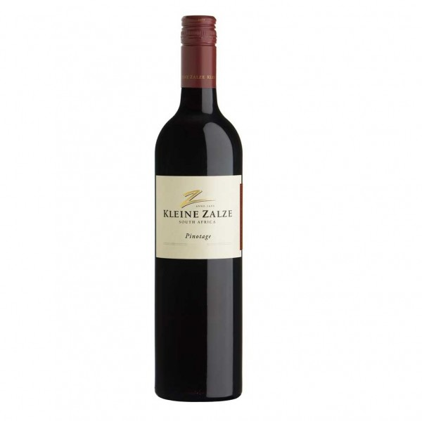 Kleine Zalze Cellar Selection Pinotage Rotwein | Südafrika | Trocken