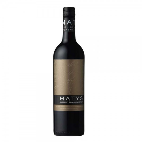 Diemersdal Matys Cabernet-Merlot | Südafrika