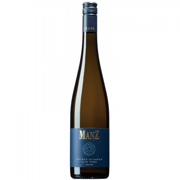 Grüner Silvaner trocken Alte Reben (Weißwein | Trocken | Rheinhessen)