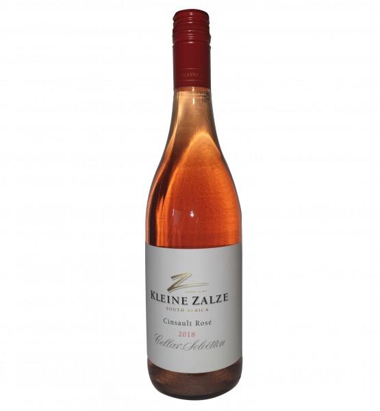 Kleine Zalze - Cellar Selection Cinsault (Rose/Trocken/Südafrika)