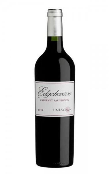 Edgebaston Cabernet Sauvignon - Rotwein | Trocken | Südafrika