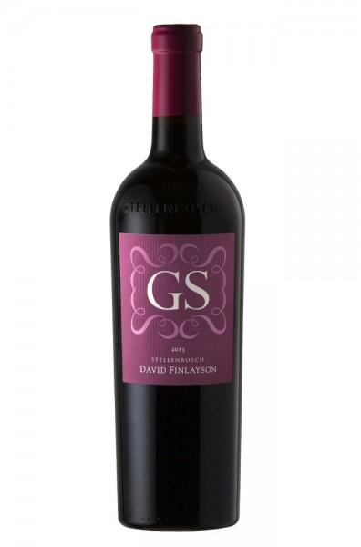 Edgebaston GS Cabernet Sauvignon Rotwein | Trocken | Südafrika