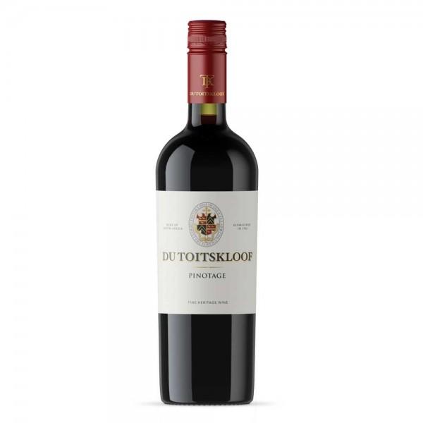Du Toitskloof Pinotage - Rotwein | Trocken | Südafrika
