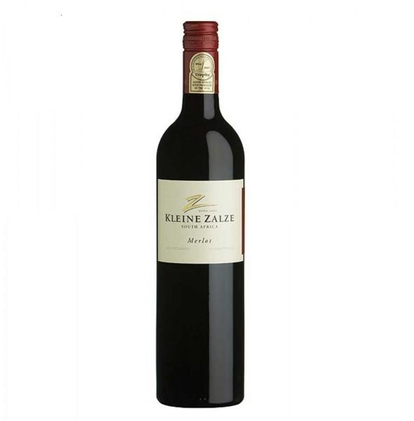 Kleine Zalze Merlot - Cellar Selection Rotwein | Südafrika | Trocken