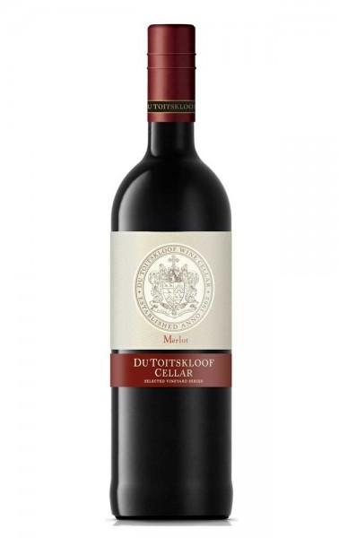 Du Toitskloof Merlot - Rotwein | Trocken | Südafrika