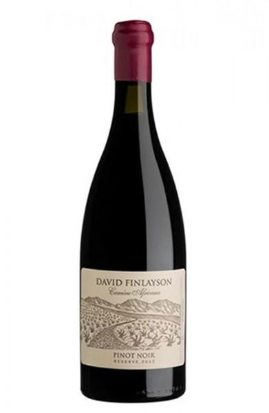 Edgebaston Camino Pinot Noir Rotwein | Trocken | Südafrika