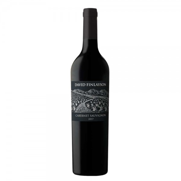 Edgebaston Cabernet Sauvignon - Rotwein   Trocken   Südafrika