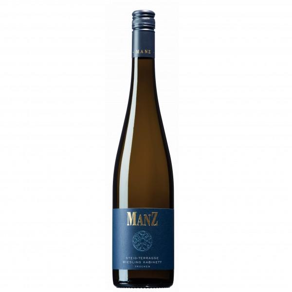 Riesling Kabinett | Guntersblumer Steigterrassen Weingut Manz