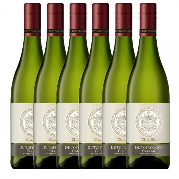 Du Toitskloof Chenin Blanc - Weißwein   Trocken   Südafrika 6 x 0,75l