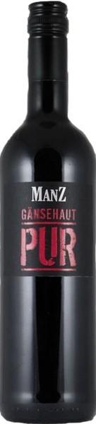 Gänsehaut pur - hochwertige Rotwein-Cuvee aus Rheinhessen