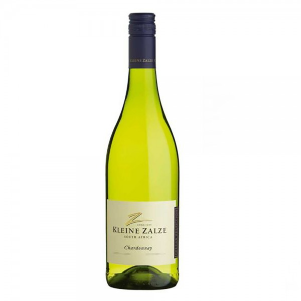 Kleine Zalze - Cellar Selection Chardonny (Weißwein/Trocken/Südafrika)