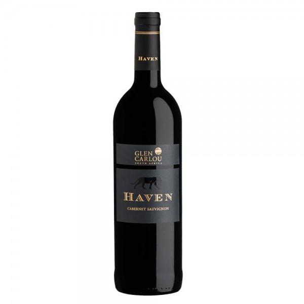 Clen Carlou Haven Cabernet Sauvignon Rotwein | Trocken | Südafrika
