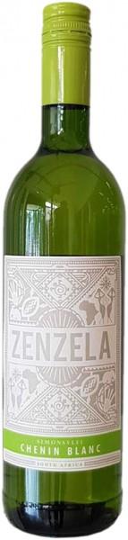 Simonsvlei Zenzela Chenin Blanc 0,75l Weißwein | Trocken | Südafrika