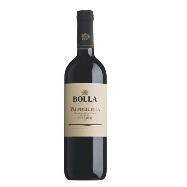 Bolla Valpolicella 0,75l Italien | Trocken