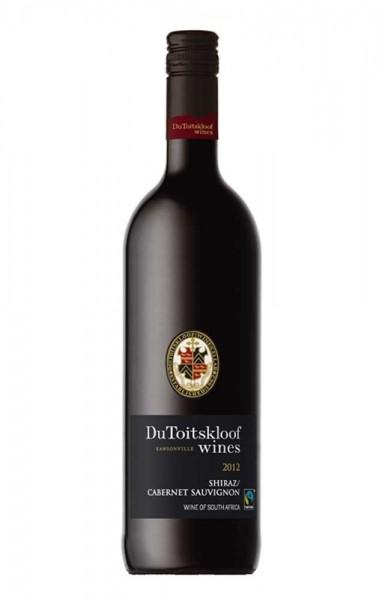 Du Toitskloof Cabernet / Shiraz - Rotwein | Trocken | Südafrika