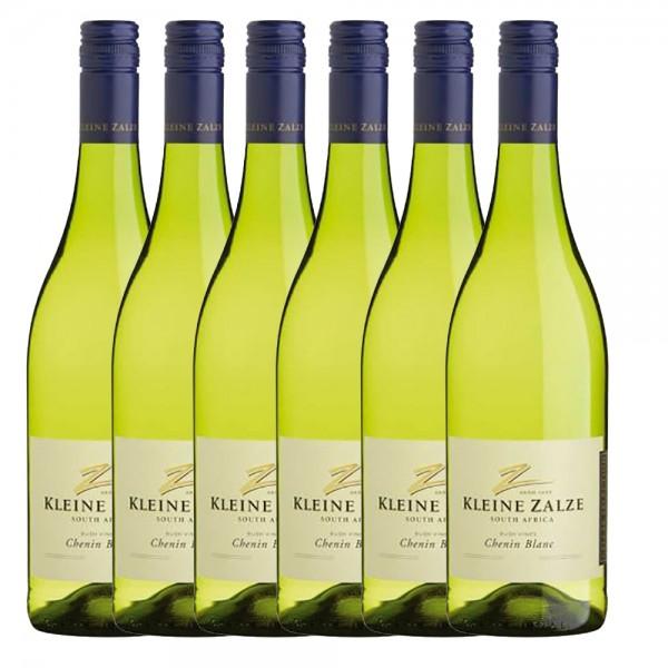 Kleine Zalze Cellar Sellection Chenin Blanc 2018/19 trocken (6 x 0.75 l)