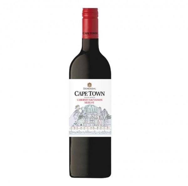 Diemersdal Cape Town Cabernet Sauvignon / Merlot