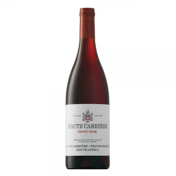 Haute Cabrière - Pinot Noir (Rotwein/Südafrika/Trocken)