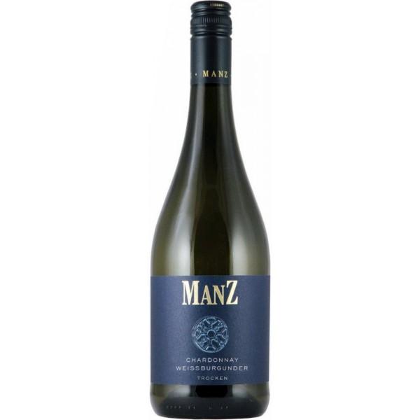 Chardonnay & Weißburgunder | Weingut Manz