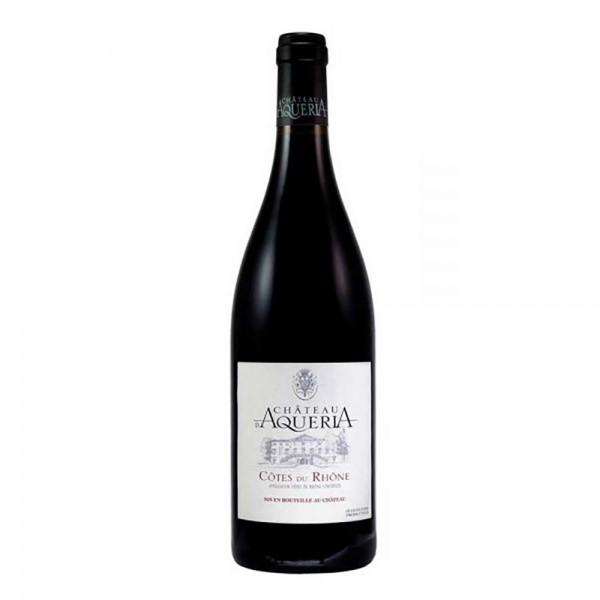 Cótes Du Rhone (Rotwein | Frankreich | Trocken)