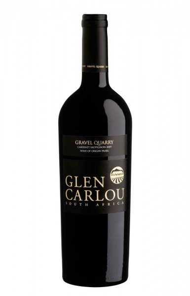 Clen Carlou Gravel Quarry Cabernet Sauvignon Rotwein | Trocken | Südafrika