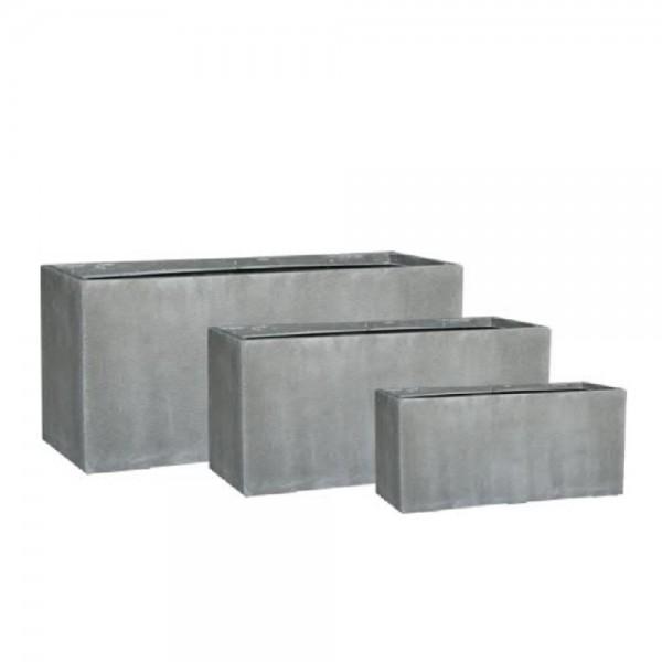 Glasfaser Kasten Achim in Grau