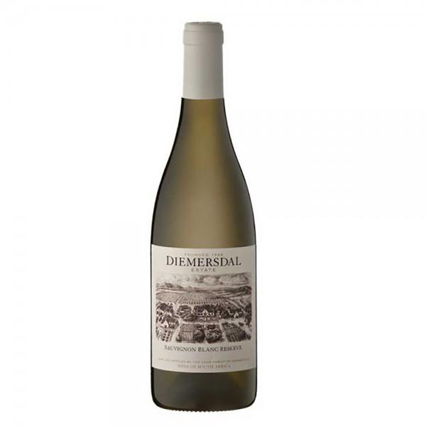 Diemersdal Sauvignon Blanc Reserve (Weißwein/Trocken/ Südafrika)