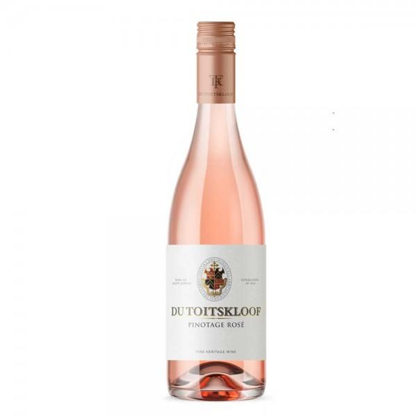 Du Toitskloof Pinotage Rosé - Halbtrocken | Südafrika