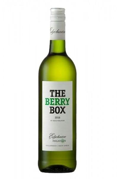 Edgebaston Berry Box White - Weißwein | Trocken | Südafrika