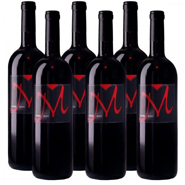 6 x 0,75l Cuvee M | Weingut Manz