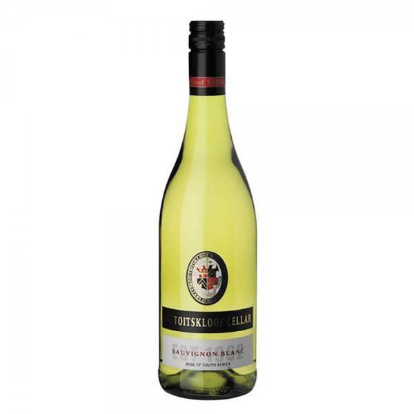 Du Toitskloof Sauvignon Blanc - Weißwein | Trocken | Südafrika