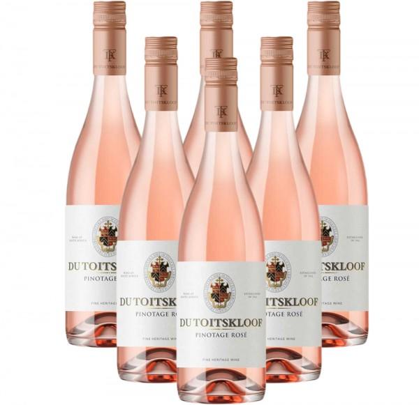 Du Toitskloof Pinotage Rosé 6 x 0,75l