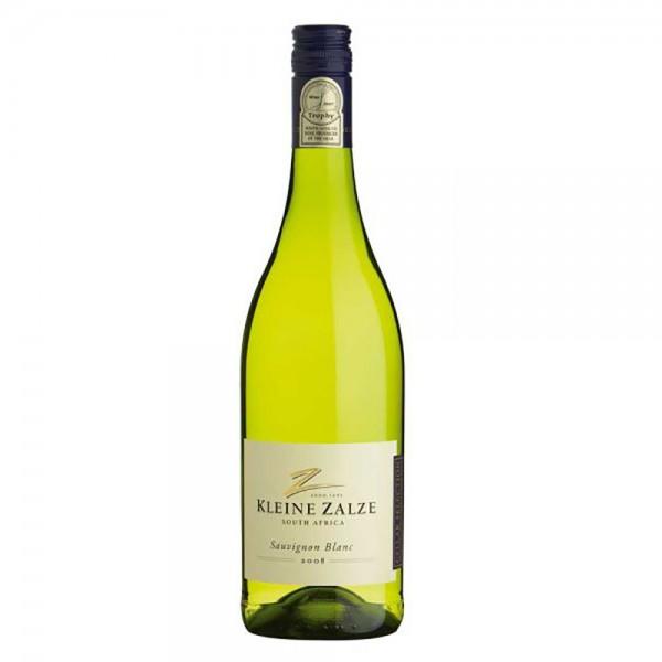 Kleine Zalze Cellar Selection Sauvignon Blanc 0,75l Weißwein | Trocken | Südafrika