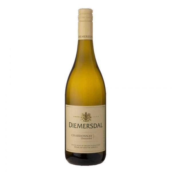 Diemersdal Estate Chardonnay unwooded | Südafrika