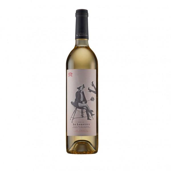 Louvière Le Galant Sauvignon Blanc - Frankreich | Trocken | Weißwein