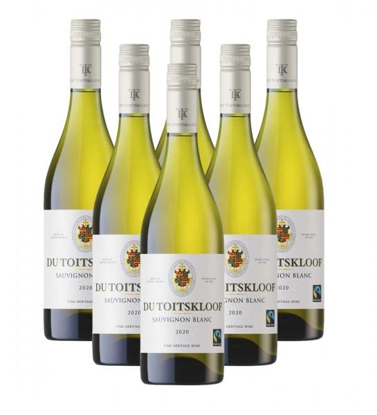 Du Toitskloof Sauvignon Blanc 6 x 0,75l