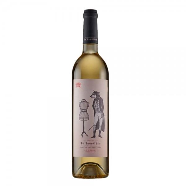 Louvière Le Galant Chardonnay - Frankreich | Trocken | Weißwein
