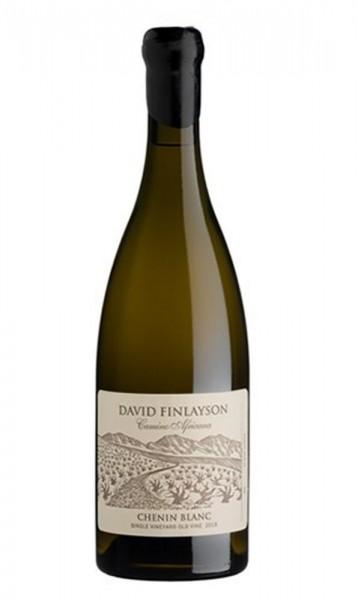 Edgebaston Camino Chenin Blanc Weißwein | Trocken | Südafrika