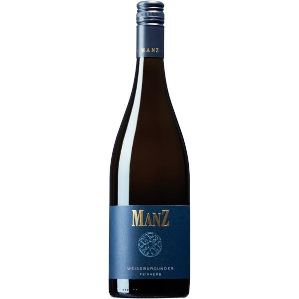 Weißburgunder | Weingut Manz