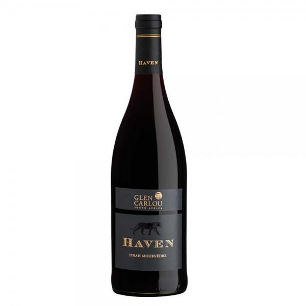 Clen Carlou Haven Shiraz Rotwein | Trocken | Südafrika