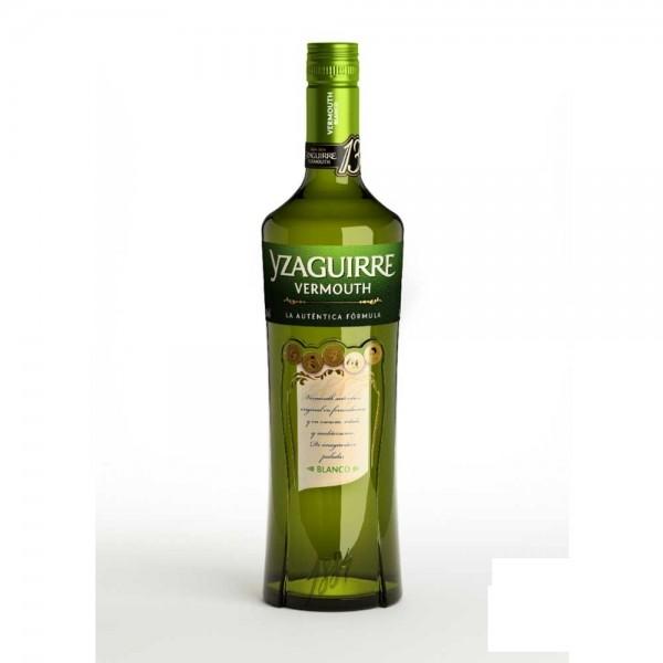 Yzaguirre Vermouth Blanco 1L