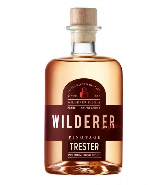 Wilderer's Trester Pinotage 0,5l